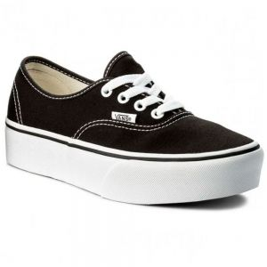 ZAPATILLAS MUJER VANS AUTHENTIC PLATFOR